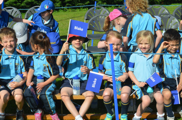 Junior Sports Day 2019